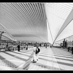 Belgium architecture 01