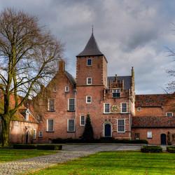 Sint Catharinadal te Oosterhout