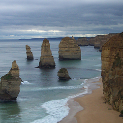 12 Apostles Australië