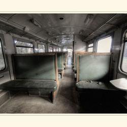 Last Train 1
