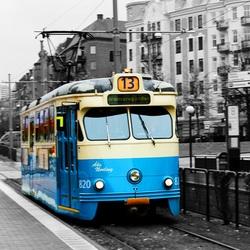 Klassiek vervoer