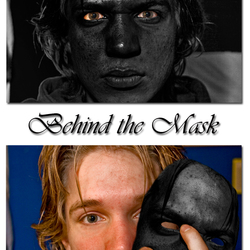 Behind the Mask II