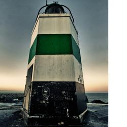 Lighthouse IJmuiden