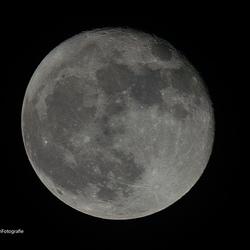 maan op 800mm