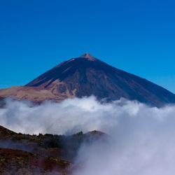 Vulcaan de Teide