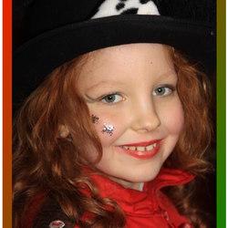 Carnaval Kaaiendonk kinderen