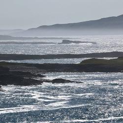 Noordelijke kust van Ierland