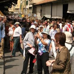 Massa tourisme