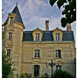 B&B Bourg sur Gironde