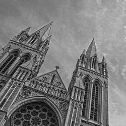 Kathedraal Truro (Engeland)