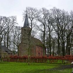 Nederland Hervormde Kerk  Peize