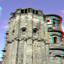 Porta Nigra Trier 3D