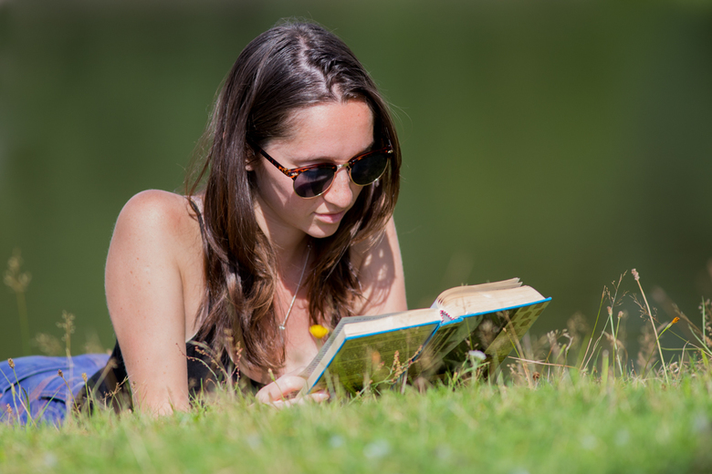 Enjoy Summer - Ontmoeting met Casey (Australië) op de Hoge Veluwe<br /> <br />