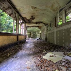 Koningsberg sanatorium 2
