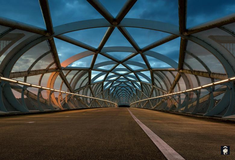 The Bridge,..... -