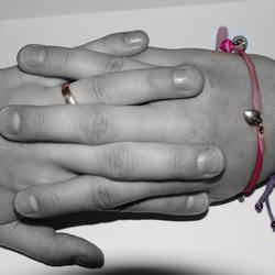 mijn handen