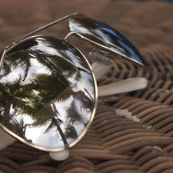 Vakantie reflectie