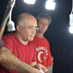 marktkoopman in turkije