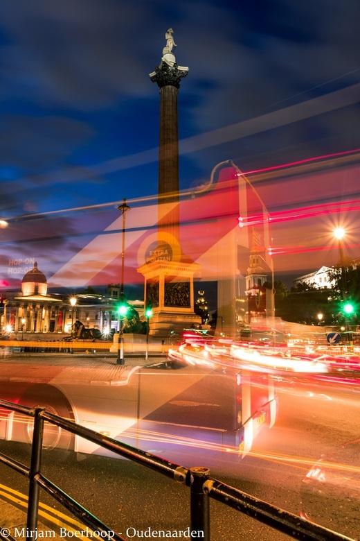 Trafalgar Square -