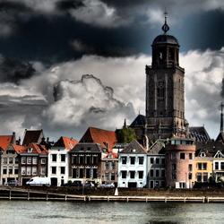 Deventer..