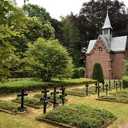 Begraafplaatskapel St. Ludwig