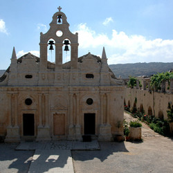 Arkadi-klooster