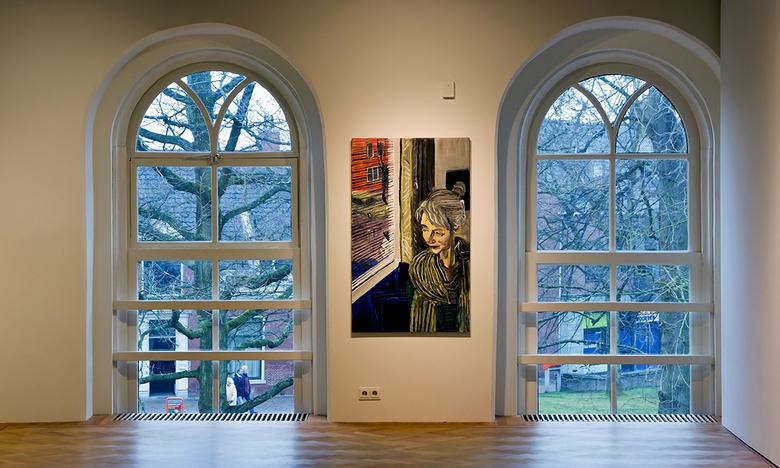 Drents Museum Assen 7 - Kijken door het raam