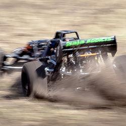 Micro Racewagen