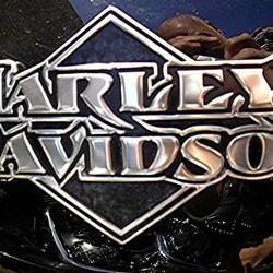 Harley-Davidson Embleem