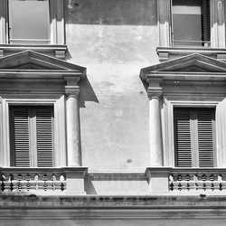 Blinds (Rome)