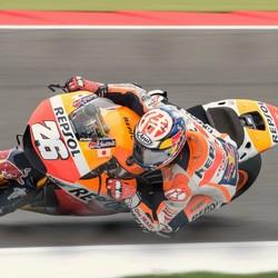 Dani Pedrosa (MotoGP 2015)