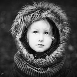 Autumn Girl!