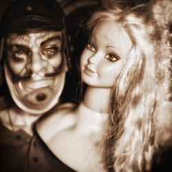 The doll killer