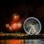 Vuurwerkfestival in Scheveningen