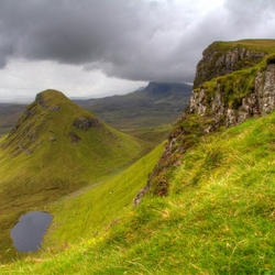 The Quiraing (Skye)