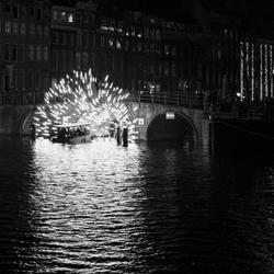light in Amsterdam 2