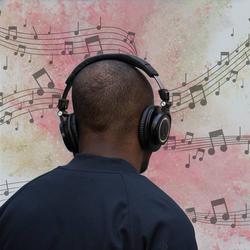 Man muziek 2