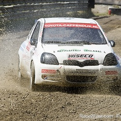 Rallyracing