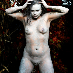 Lilith in the Garden of Eden