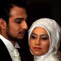 Aydes bruiloft