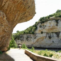 Canyon de la Cesse 2