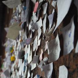 papieren liefde
