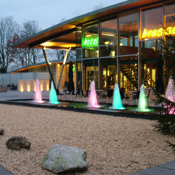 Twighlight rond kerst