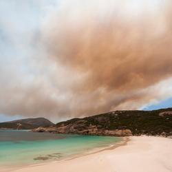 Esperance bushfire 2015