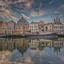 Historische haven Maassluis