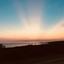 zonsondergang Pag