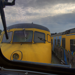 NS Train graveyard 5
