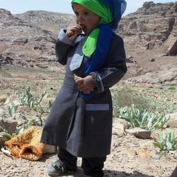 Jordaans meisje 2
