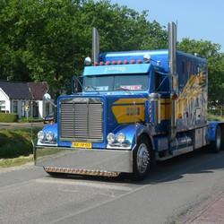 DSC_5015-003 TRUCK RUN  nr2   Klaas 4  26 mei 2018