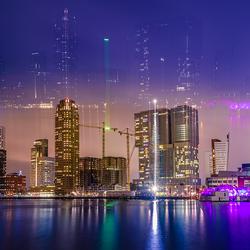 Rotterdam Double Skyline